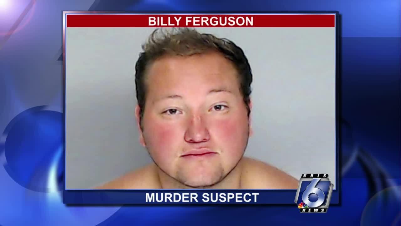 Billy Ferguson