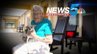 News 5 Investigates: Caregiver puts man in nursing home and moves into his house