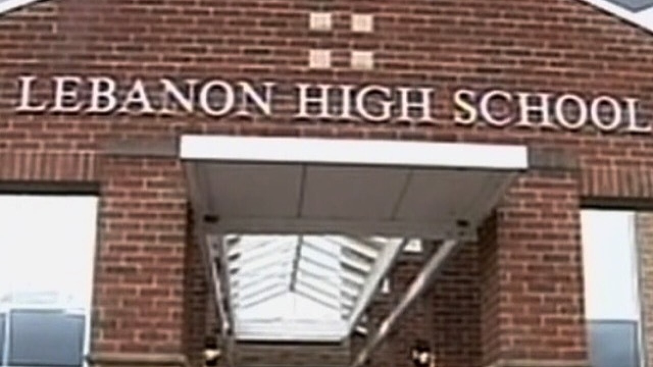 Lebanon schools evacuate after 4 school threats