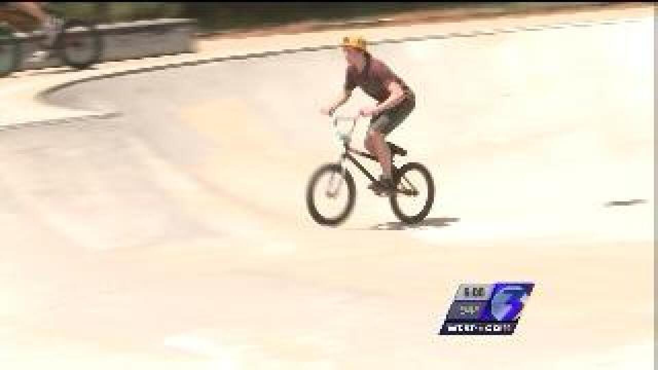 James City County considers bike park proposals