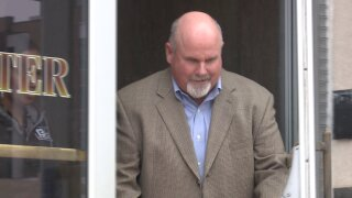 Former Norfolk Sheriff Bob McCabe pleads not guilty to corruptioncharges