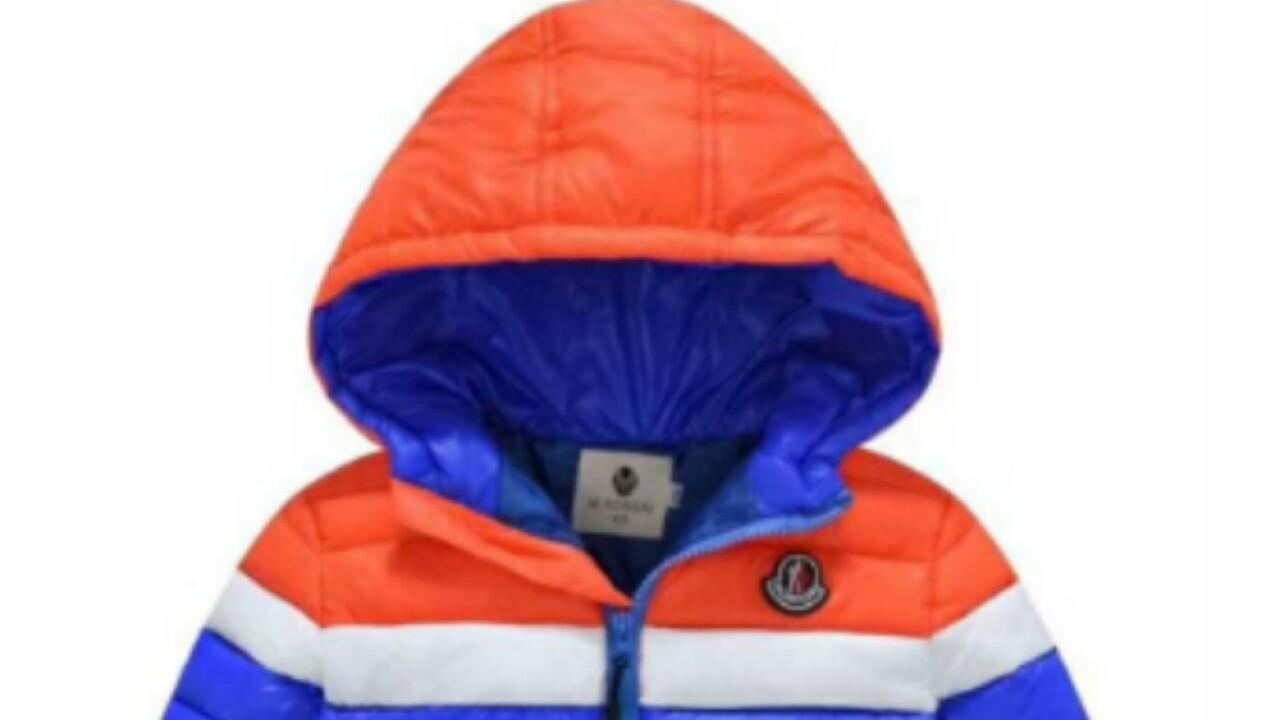 winter coat donations needed