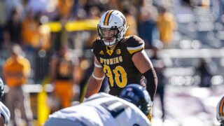 Wyoming Cowboys linebacker Logan Wilson named to Butkus Award watch list