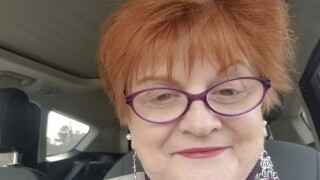 Joan Marie Orr