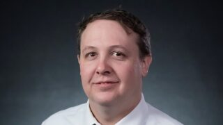 Eric Jochim- News Director