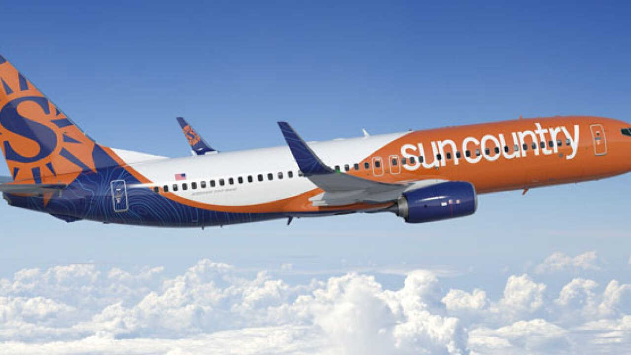 BZN lands new seasonal airline service to MSP