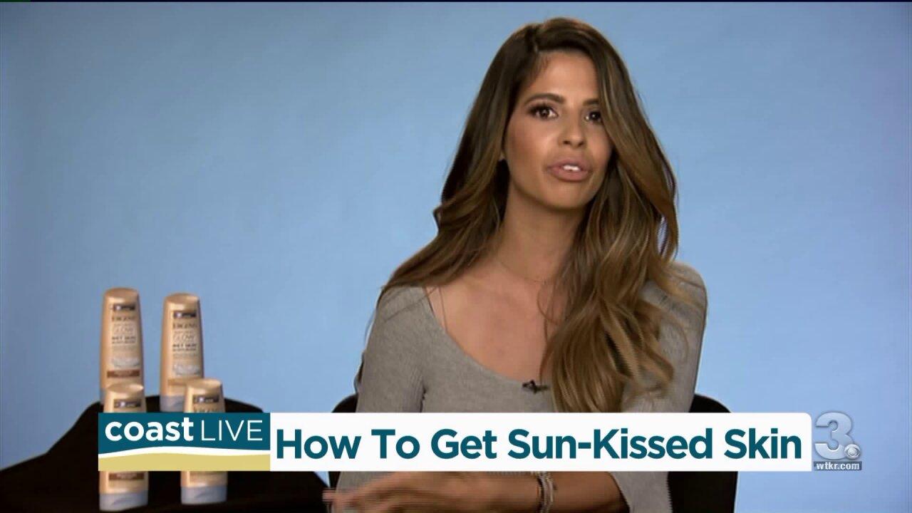Beauty tips from social media sensation Laura Lee on CoastLive
