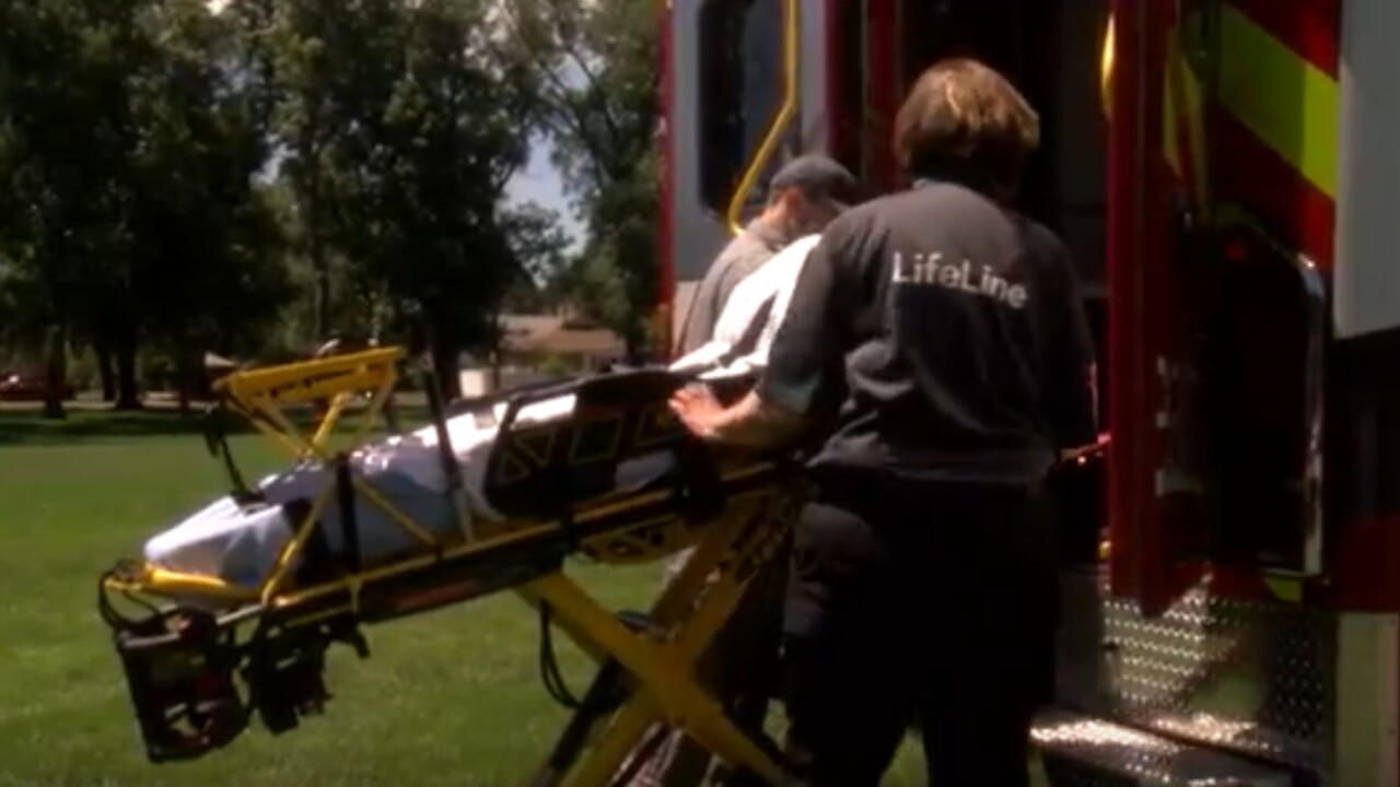 Your Healthy Family: UCHealth's new mobile intensive care unit