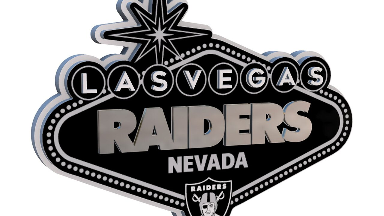 Raider Nation Is Ready For Las Vegas And Release Of Team S Schedule