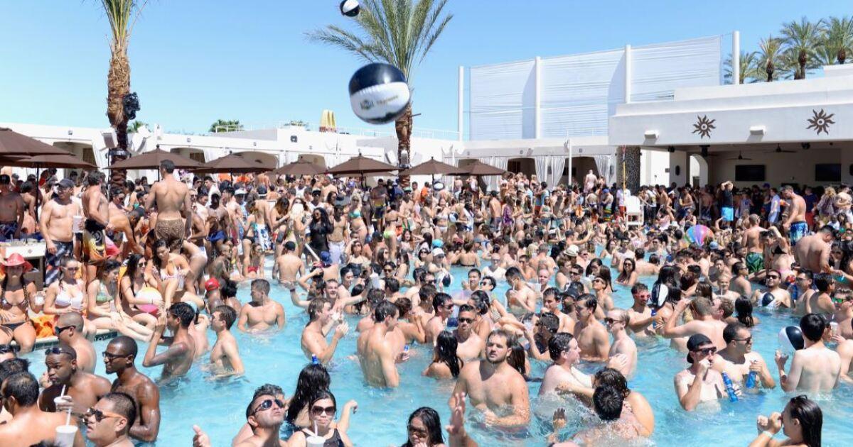 Las Vegas Pool Party Guide 2019