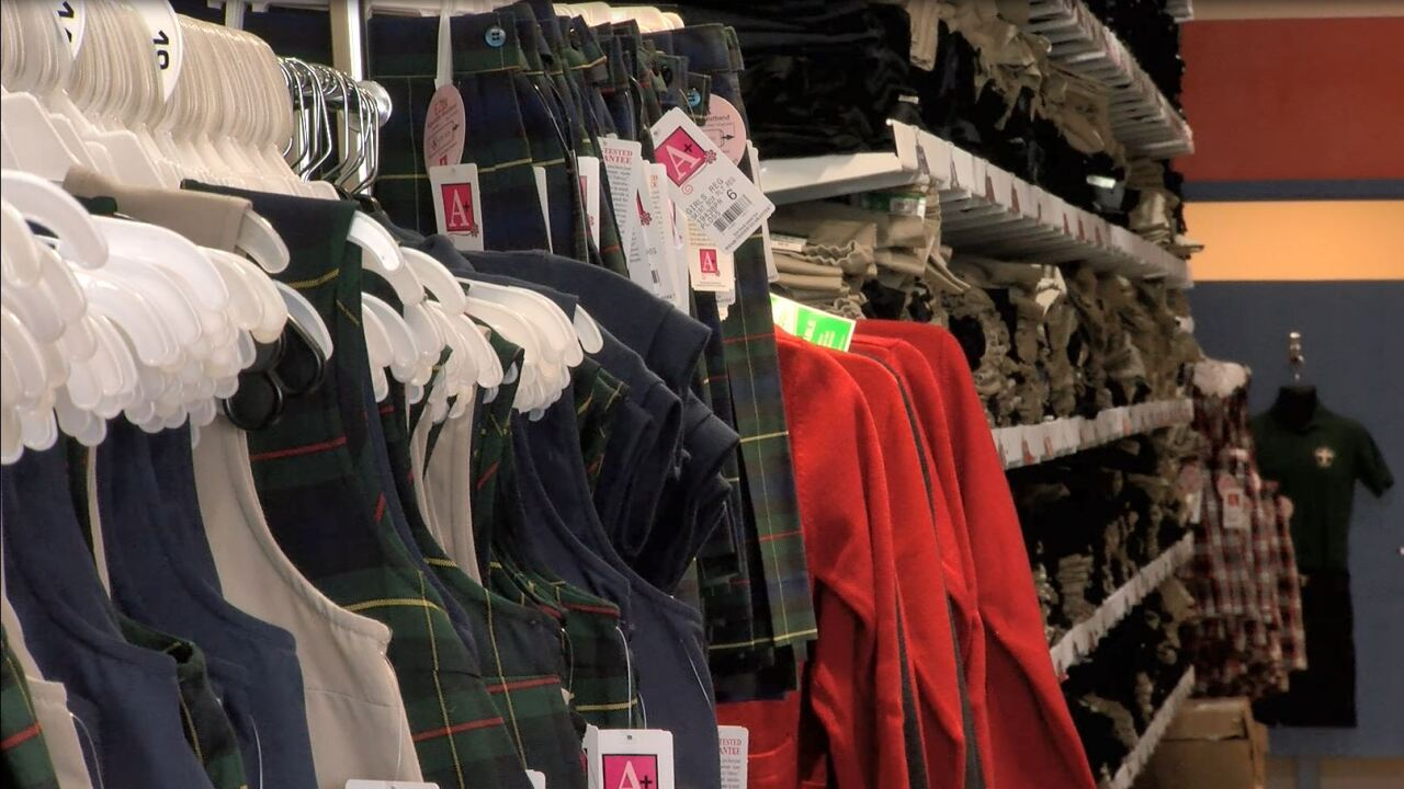Tax-free weekend kicks off with a whimper for some businesses