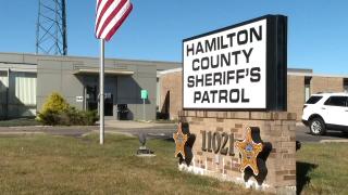 Hamilton County Sheriff's Office