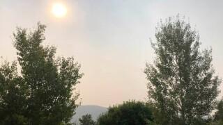 Lolo Air Quality