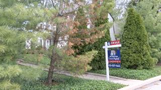 Cincinnati real estate COVID-19