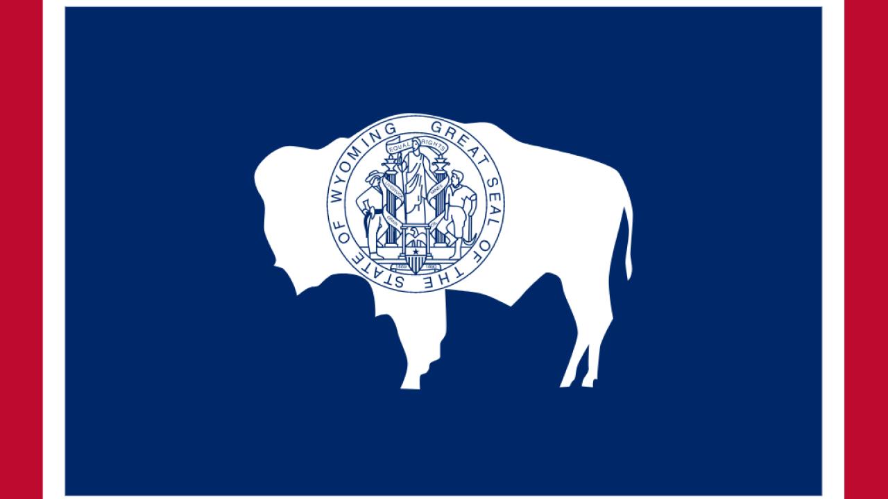 Wyoming coronavirus cases rise to 15