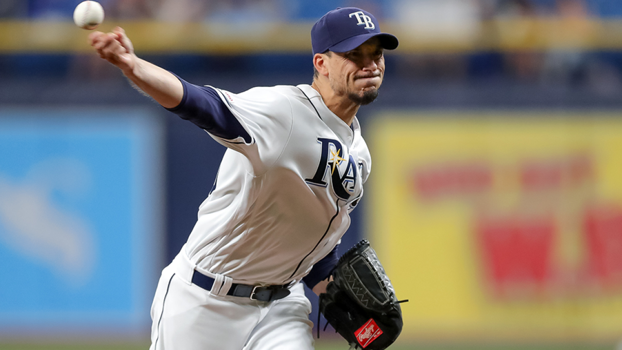 9+ Charlie Morton Tampa Bay Contract
