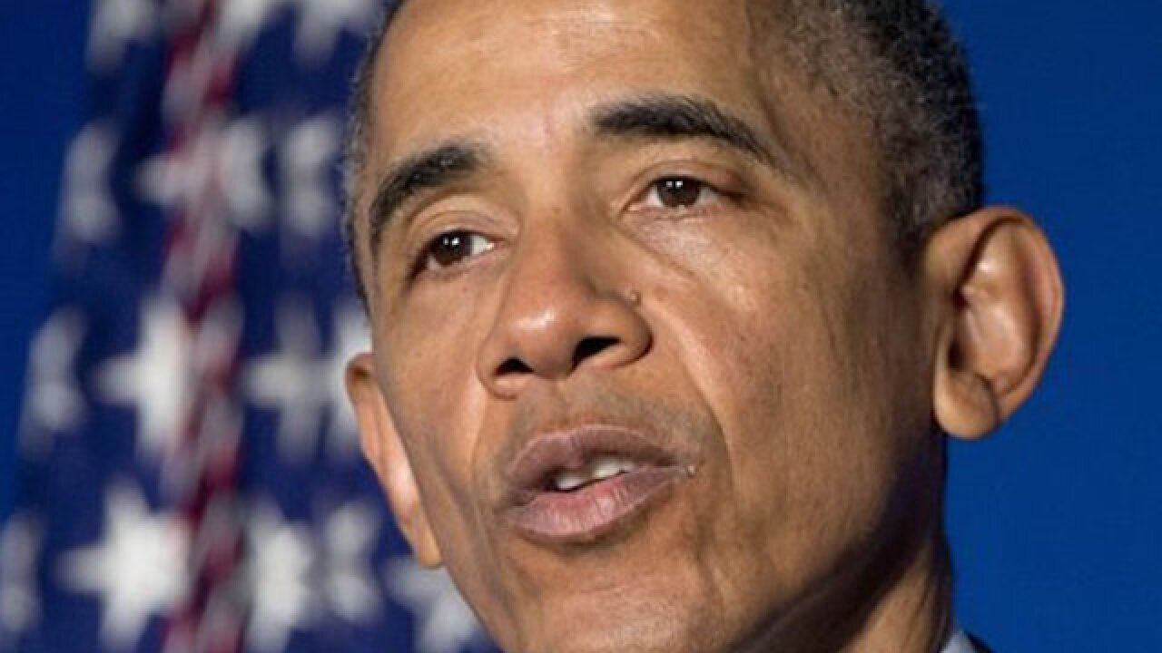 Obama commuted 58 convicts