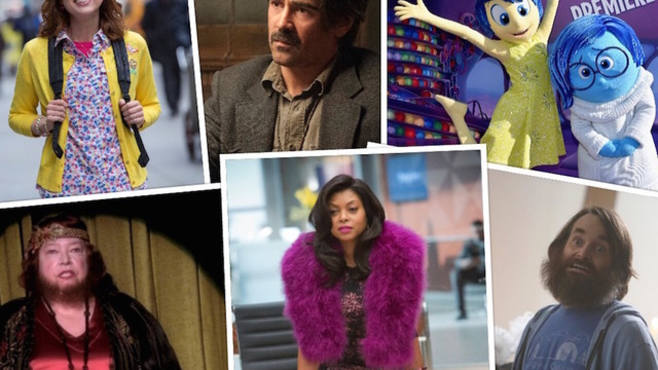 Tv Movie Characters To Dress As This Halloween