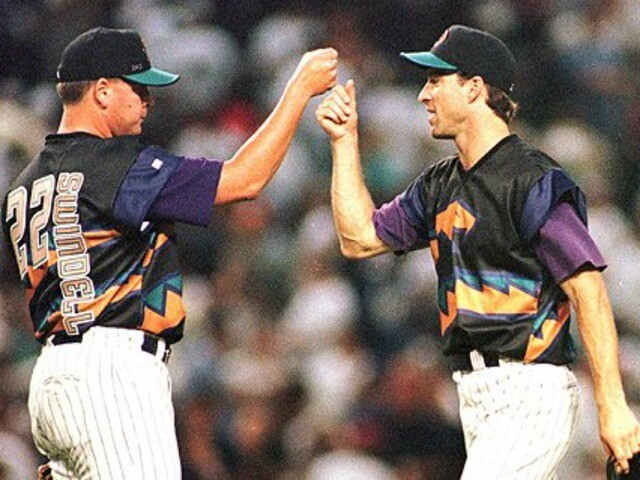 sports shoes ef705 39cd2 The 10 worst uniforms in the history of Arizona sports