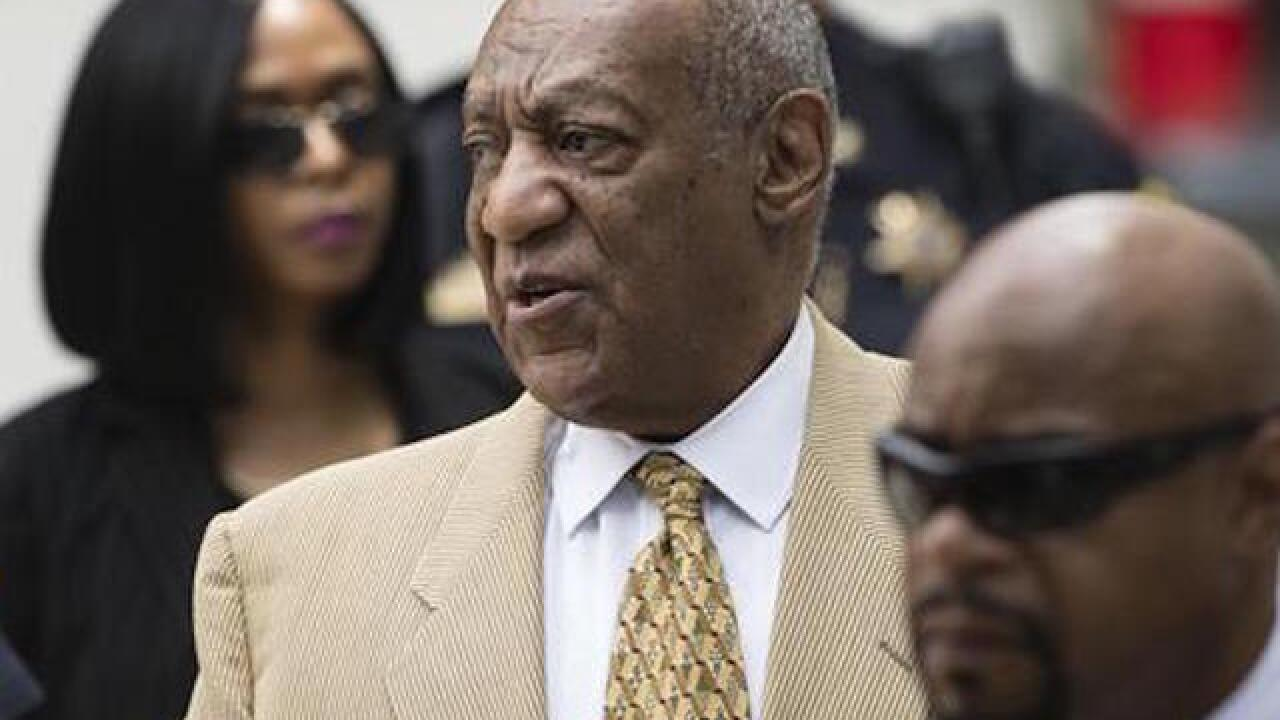Cosby's accuser does not have to appear in court, per judge
