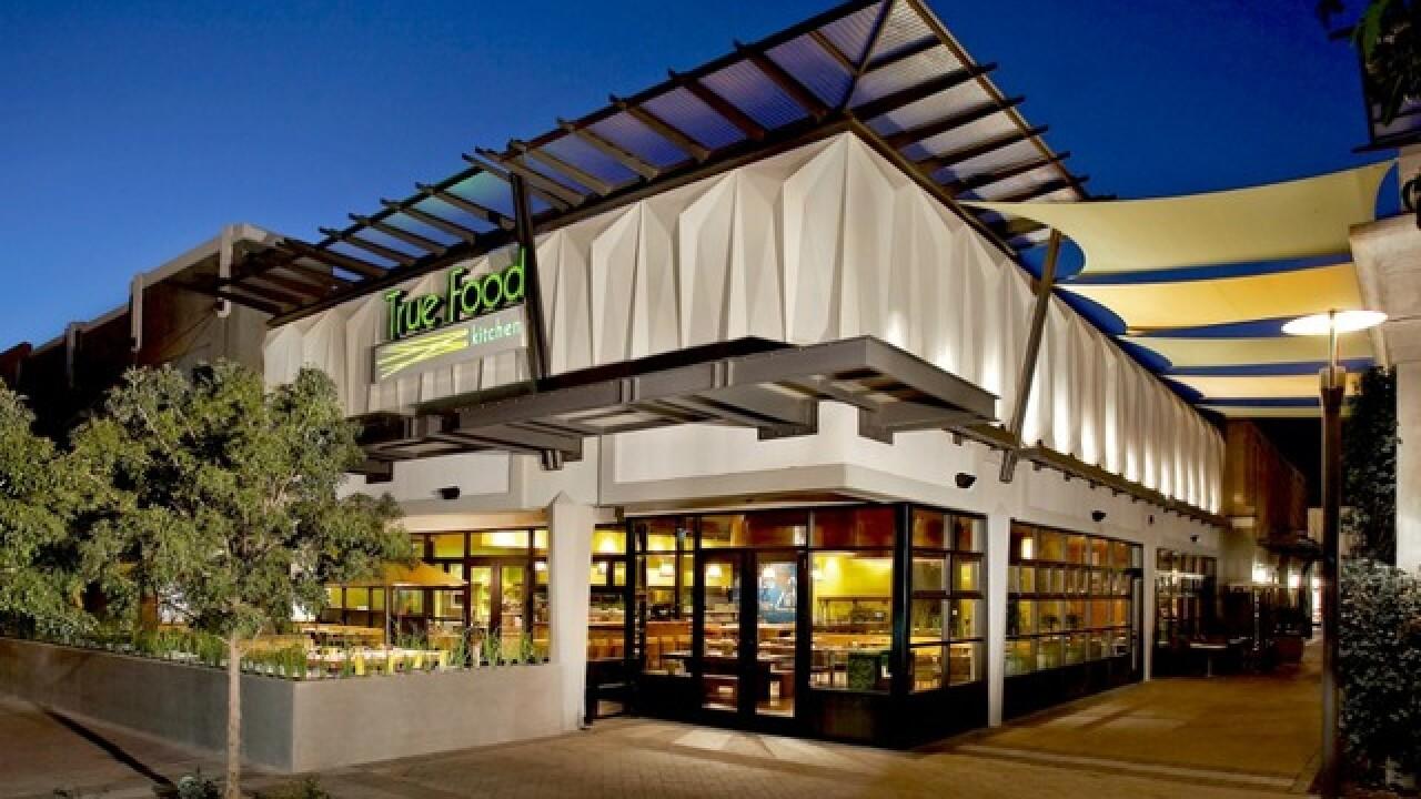 True Food Kitchen Named One Of The Best Restaurants For Vegetarians