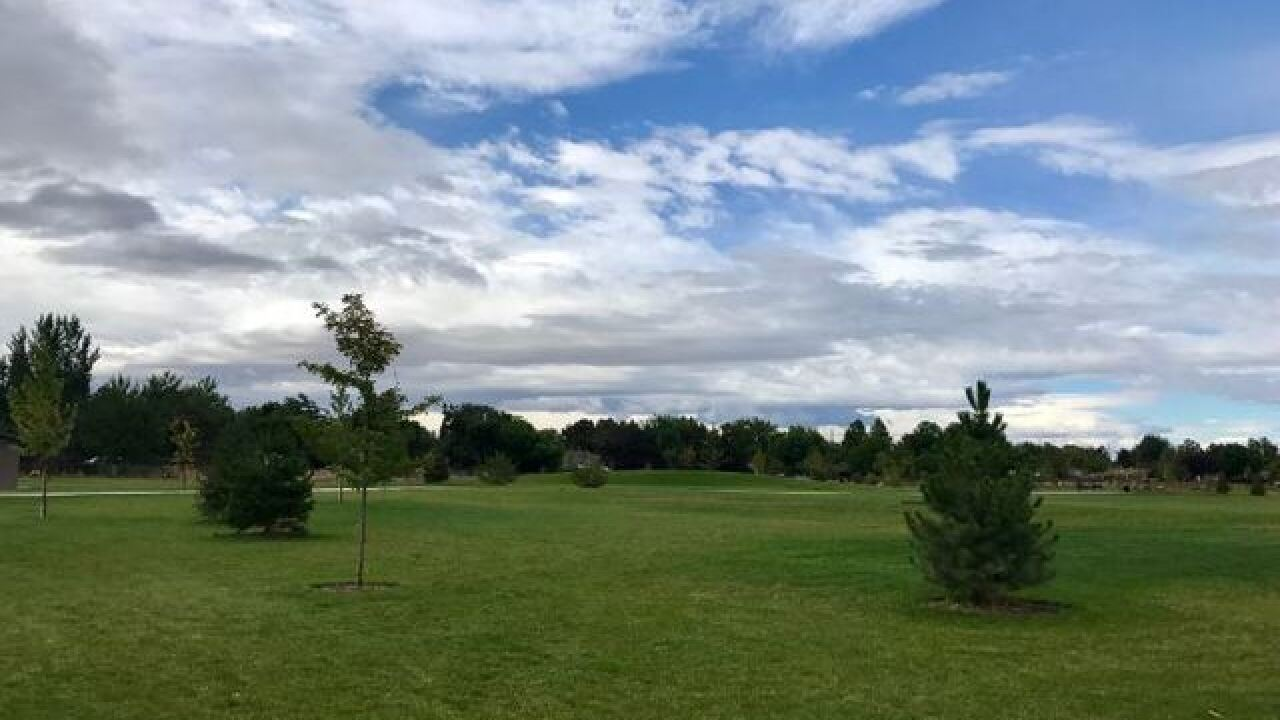 Boise to dedicate new Molenaar Park