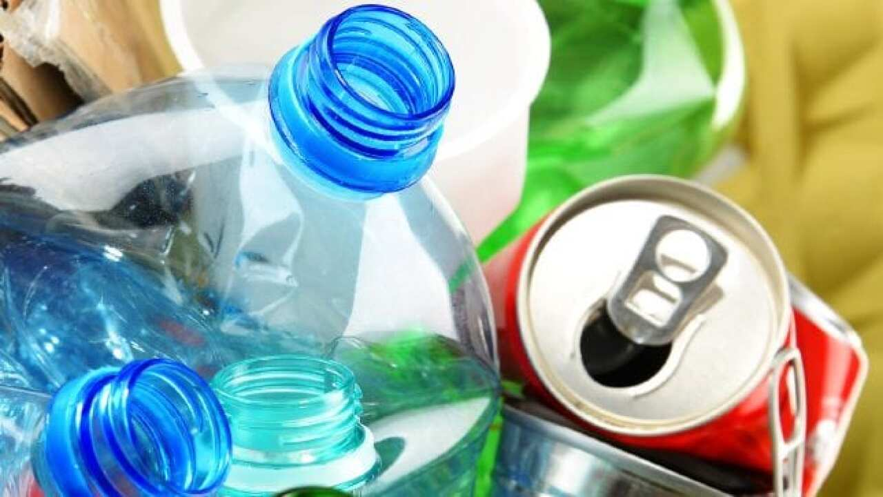 Report: Californians lose on recycle deposits, but number of recycling centers declines