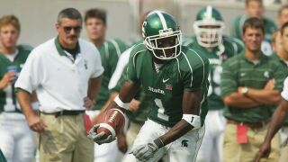 Charles Rogers Michigan State