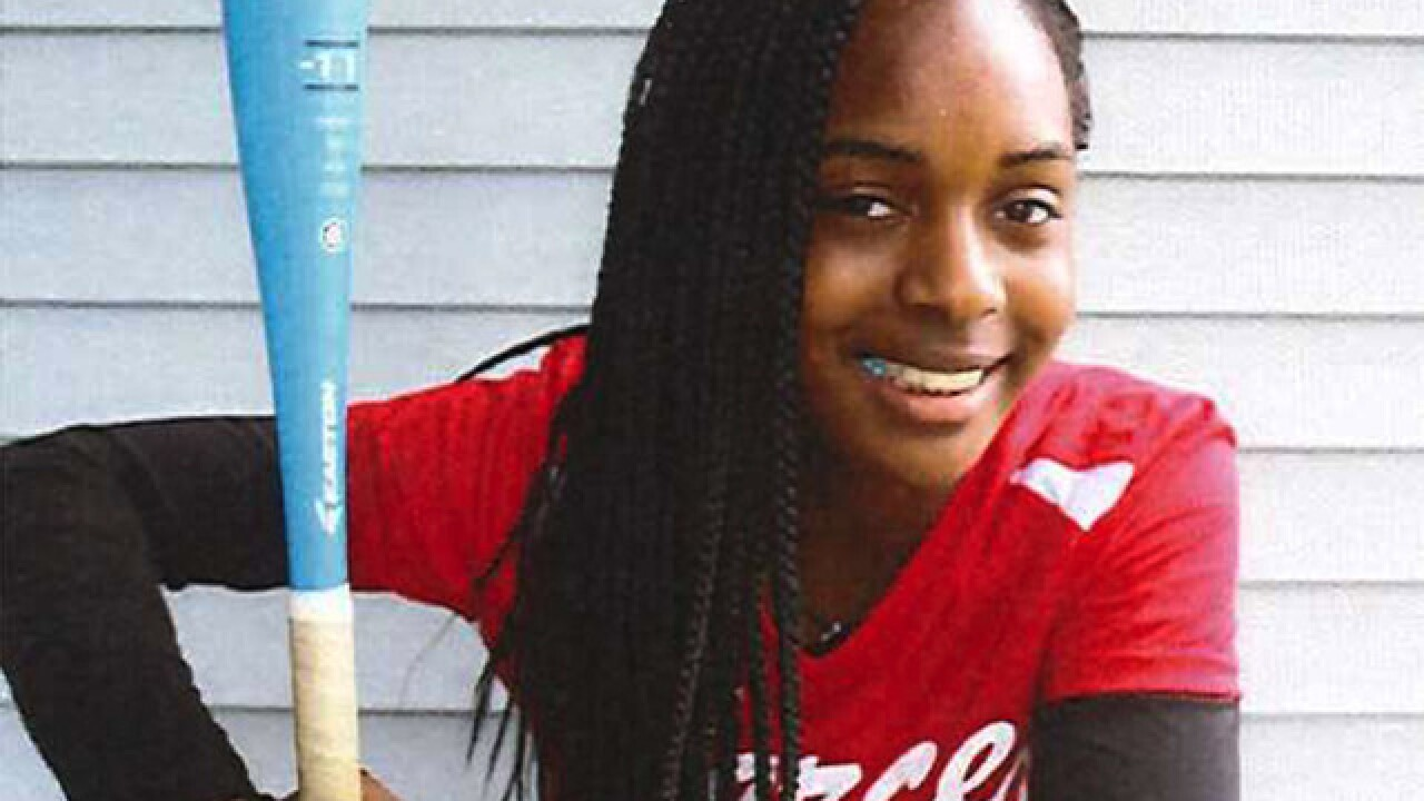 13-year-old reported missing from Laurel home