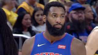 Andre Drummond withdraws from USA FIBA World Cup roster