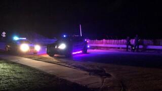 Boynton Beach police assist in small plane crash search