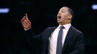 AP source: Tyronn Lue agrees to become next Clippers coach