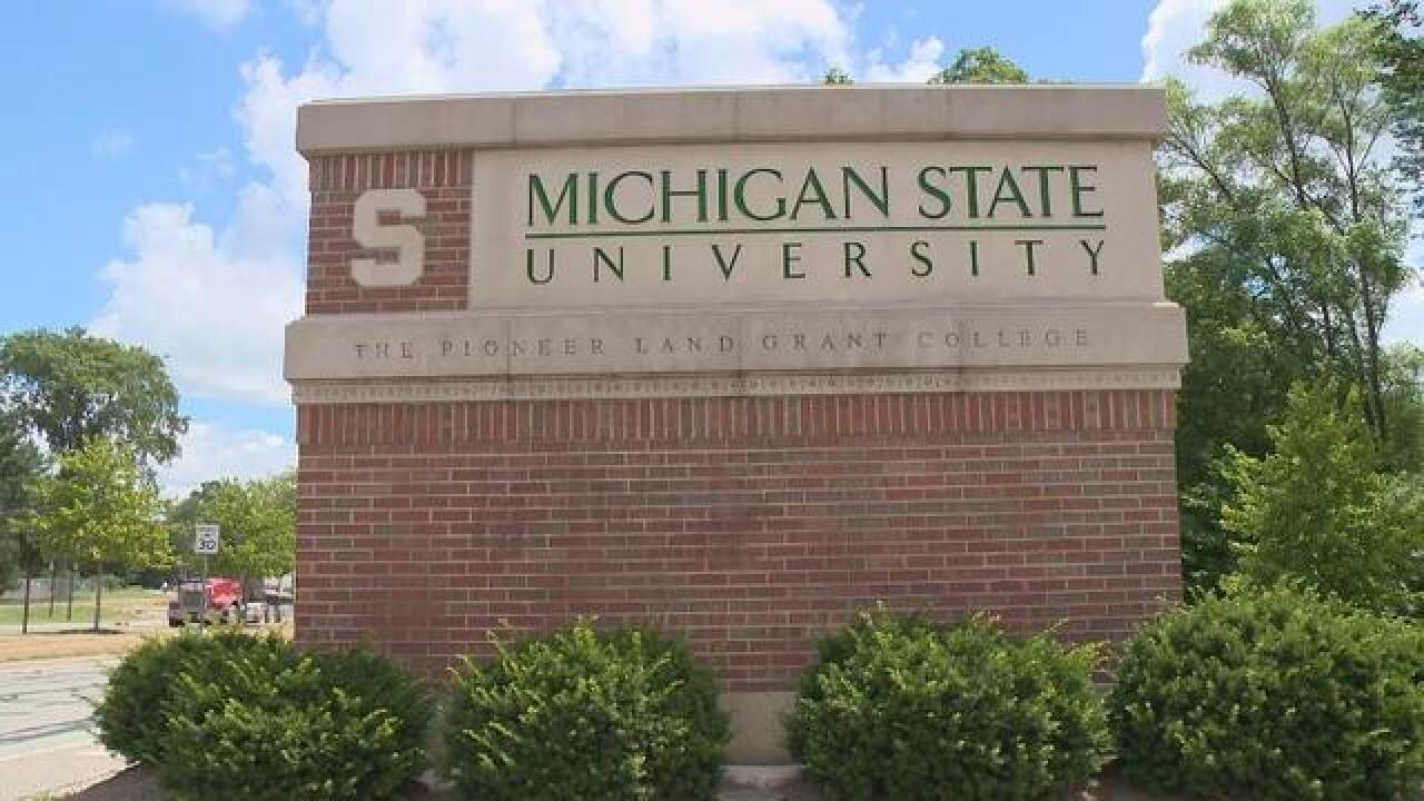 Michigan State adding jobs in office overseeing civil rights