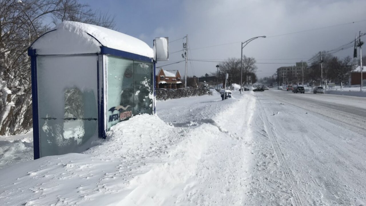 Remembering Larry, The Deadly Toll Of The 2019 Blizzard
