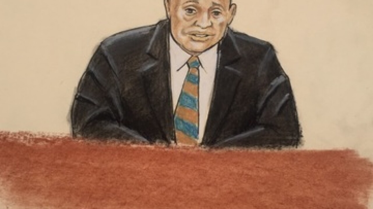 Taylor Swift trial: Live updates from Day 5