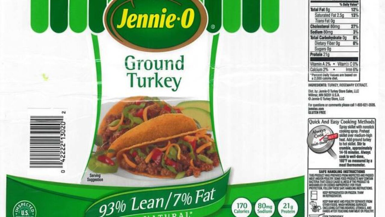 ground turkey recall.JPG