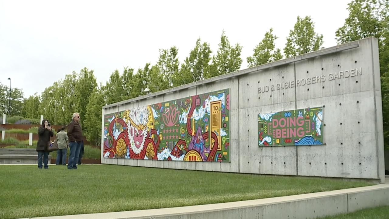 The 10,000 Things Akron Art Museum Jordan Wong