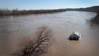 Flooding Continues To Cause Devastation Across Midwest