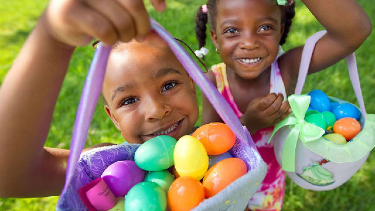 Free Easter events across central Indiana