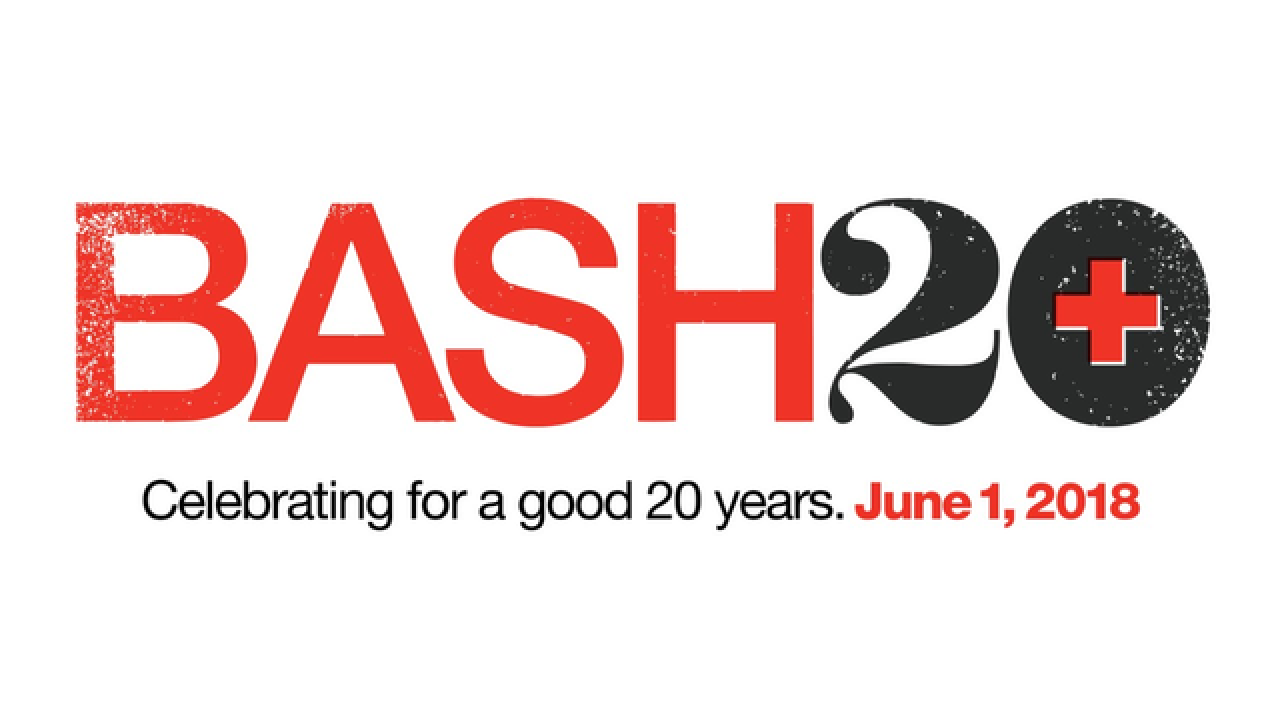 Red Cross to end the annual BASH after this year