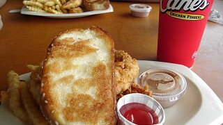 Raising Cane's to open second NKY location in Cold Spring in November