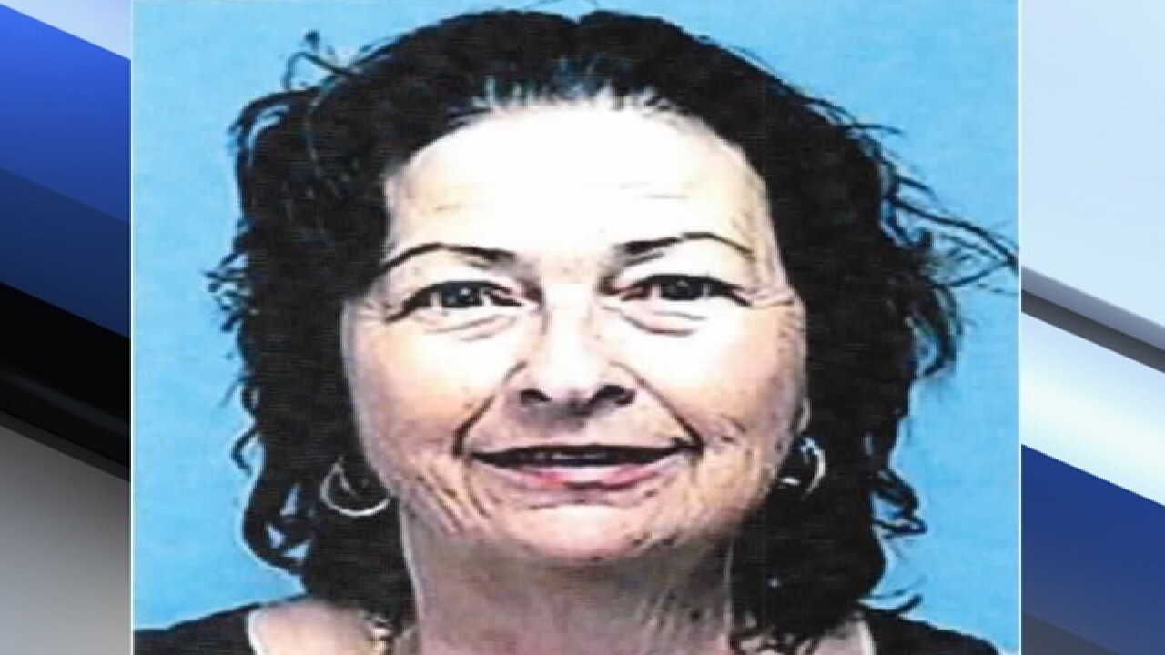 remains found in desert believed to be az woman