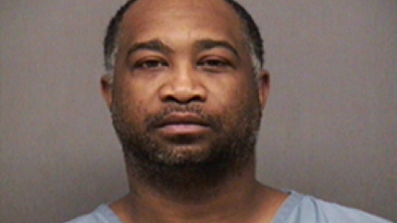 PD: 'Major distributor' of pills, cocaine jailed