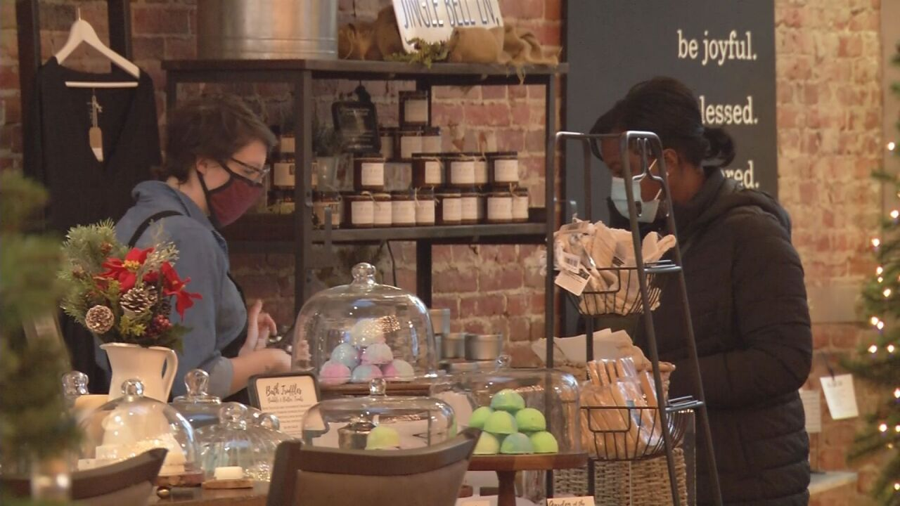 Businesses adapting to keep Small Business Saturday a reality this year