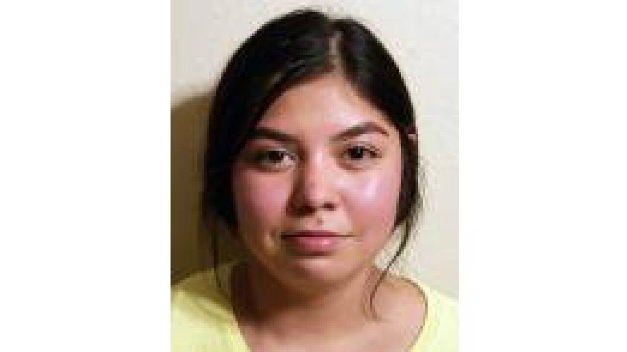 Amber Alert issued for Martha Corrina Ruiz