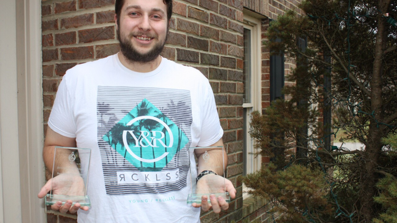 Music is this Anderson Township family's trade