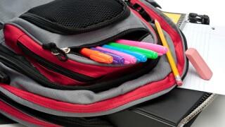 Operation Backpack Blitz needs yourdonations
