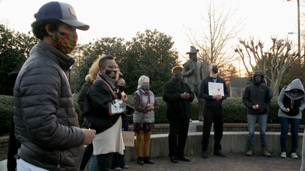 Remembering Atlanta victims