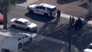 Man shot, killed in domestic violence-related incident in Glendale