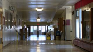 High school seniors react to not returning to school
